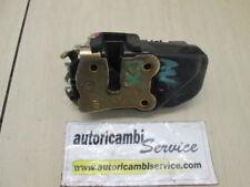 55113372AC SCHLIEßEN SMART LOCK VORNE RECHTS JEEP GRAND CHEROKEE 3.0 D EIN
