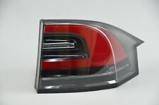 2016-2018 Tesla Model X Right RH Passenger Side LED Taillight Tail Lamp OEM 17