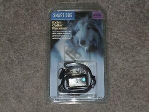 NEW Innotek Smart Dog CB-010A Extra Collar Receiver - For Wireless Fence CB-100W