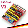 Uno CNC V3.0 Shield Arduino kompatibel Driver Treiber A4988 DRV8825