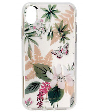 Kate Spade New York Jeweled Botanical iPhone Xs Max Case