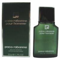 Paco Rabanne For Men Paco Rabanne Edt Spray 1.7 Oz Mens
