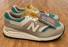 Concepts X New Balance 997.5 Esplanade M9975CN Size 7.5 NEW Limited Collab