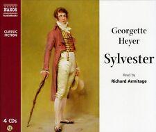Richard Armitage - Sylvester [New CD]