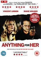 Nada Para Su DVD Nuevo DVD (I2F3213)