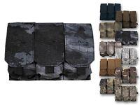 MFH Magazintasche Molle Dreifach Modular-System Tasche Munitionstasche 26x16cm