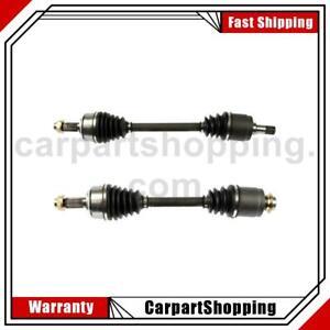 Cardone 66-4253 New CV Constant Velocity Drive Axle Shaft