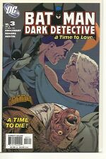 BATMAN: DARK DETECTIVE 3! NM!