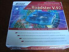 Unwanted NetComm AM5698 Roadster V.92-V90 Data/Fax/Voice Serial Modem - Sealed