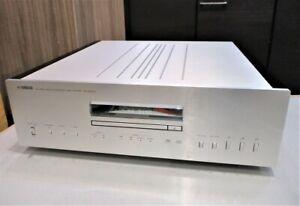 YAMAHA CD-S3000 SACD/CD Player used 2013 Japan audio/music