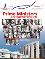 PRIME MINISTERS AND THEIR GOVERNMENTS - AUSTRALIA - BOOK 9780864271594