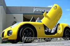 Pontiac Solstice 2006-2010 Vertical Lambo Doors by Vertical Doors INC OBO