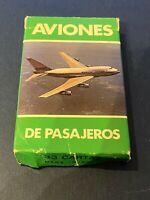 HERACLIO FOURNIER - PASSENGER AIRCRAFT - CIRC 70/80S - EXCELLENT - RARE