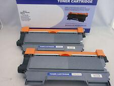TN450 TN-450 Toner Cartridge for Brorther MFC7860 MFC7460 7360 HL2270 HL2280 2PK
