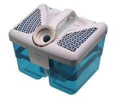 Thomas 118074 Wasserfilter / Behälter für AQUA+ Wasch-/Staubsauger