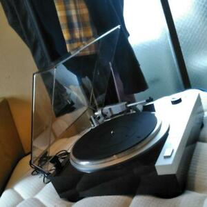 Denon DP-47F Turntable Direct Drive Turntable free shipping