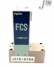 6184 FUJIKIN MFC FCS FCS-4WS-798-F130#F