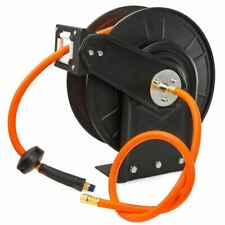 Automatic Wind Up Retractable Air Hose Reel Auto Winding