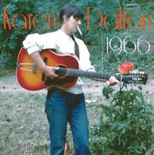 Karen Dalton 1966 w/download vinyl LP NEW sealed