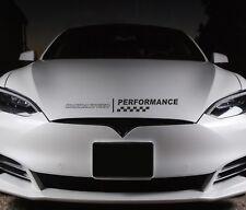 Bonnet Performance Sticker Fits Mazda Speed Logo Premium Qaulity Decals RS25