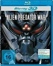 Blu-ray 3d alien Predator era nuevo en lámina soldada Special Edition