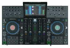 Denon Dj Prime 4 sistema independiente DJ con 10 pulgadas de pantalla multi-touch
