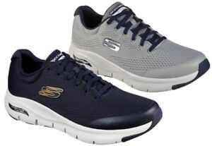 2021 popular Hot Skechers Men's Arch Fit Lightweight Athletic Shoes fashion