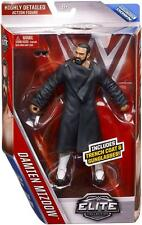 DAMIAN MIZDOW WWE MATTEL ELITE SERIES 39 BRAND NEW ACTION FIGURE TOY - MINT