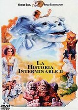 THE NEVERENDING STORY 2 Next Chapter (1989) **Dvd R2**