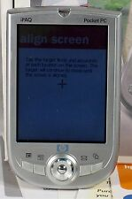 Hp iPaQ H1945 Tft Color Lcd Pocket Pc Pda Unit 56Mb H-1940 H1900 Series Blutooth