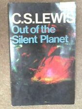 Out of the Silent Planet,C. S. Lewis- 9780330021722