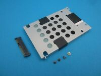 Dell Precision M6400 M6500 Hard Disc Frame for HDD2 0J501F + Sata Adapter