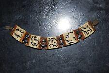 vintage ladies bracelet
