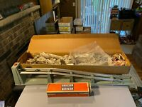 Lionel 456 Coal Ramp Set With #3456 Hopper And Original Box