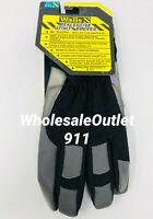New Walls 2XL XXL Reflective Utility Work Gloves