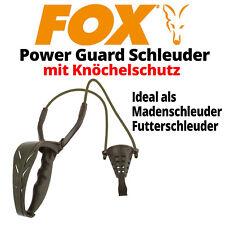 Paladin Futterschleuder Madenschleuder Maxi Schleuder für Futter Anglerschleuder