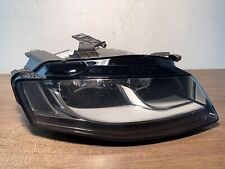 Audi A4 B8 2008 Front Right Driver Side Headlight 8K0941004A         #6