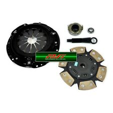 PSI Xtreme Stage 2 Racing Clutch Kit for Honda Civic D16Z6 D16Y7 D16Y8