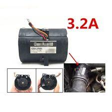 Voiture/Auto Electric Turbine Turbo Double Ventilateur Super Chargeur Boost ventilateurs à Admission 3.2 A