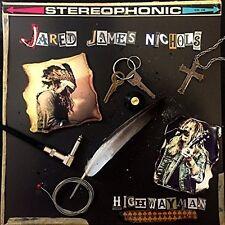 Jared James Nichols - Highwayman [New CD] UK - Import