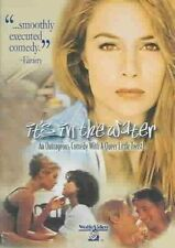 It's in The Water 0754703761521 With Matthew Tompkins DVD Region 1