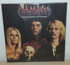 COVEN - WITCHCRAFT DESTROYS MINDS & REAPS SOULS - AKARMA - LP