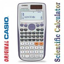 Casio FX-991ES Plus Scientific Calculator 417 Functions original new with box AA