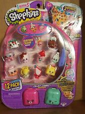 Shopkins Swap-kins Season 5 Exclusive Gold Kooky Cookie Pack - New - SUPER RARE!