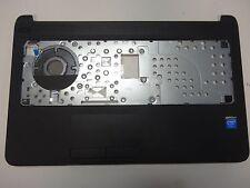 HP 15-F039wm Laptop EAU9900401A Palmrest/Bottom Base/Keyboard w/ Bottom Covers