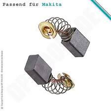 Kohlebürsten Kohlen für Makita Magazinschrauber 6834 6x9mm (CB-411)