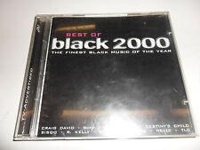 CD  Various - Best of Black 2000