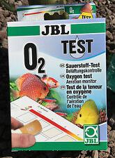 JBL Sauerstoff Test Set O2 - Wassertest Koi Aquarium Wasser Sehr genau