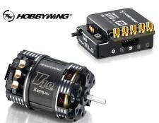 Hobbywing 38020236 XR10 Pro Con Sensor sin escobillas ESC / V10 G3 MOTO Combo