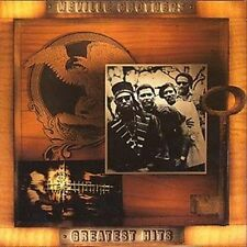 THE NEVILLE BROTHERS Greatest Hits CD BRAND NEW Remastered